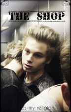 Fiction Muke: The Shop by 5sos-my-religion