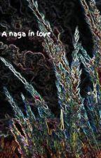 A naga in love by AnjaKoecher