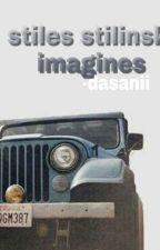 STILES STILINSKI IMAGINES by -dasanii