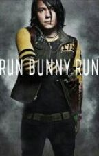Run, Bunny, Run (Frank Iero Fanfiction) by john-with-a-blog