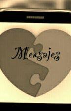 Mensajes by vero_1998