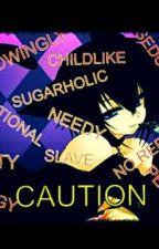 (Boyxboy, bxb) Neko Slave by AutumnDelilah