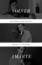 """""""Volver A Amarte"""" by LouiseeSheeran"""