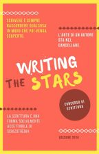 The Writing Stars | 2016 by TheWritingStars2016