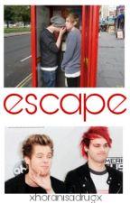 Escape ||muke by xhoranisadrugx