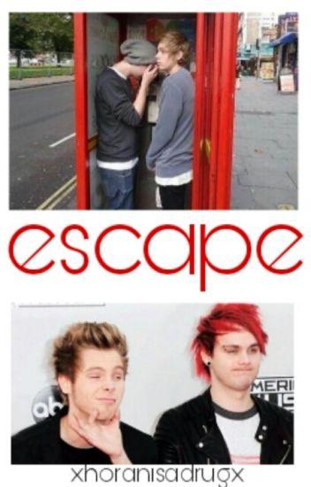 Escape ||muke