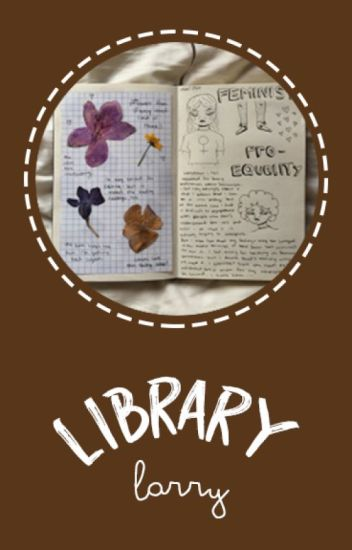 Library 》Larry