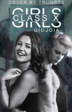 Girls Class X - Justin Bieber by giojoia