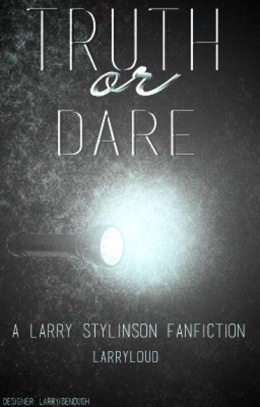 Truth Or Dare [Larry Stylinson] Portuguese Version