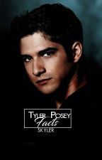 Tyler Posey facts by mccallsoul