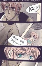 Stalker! 2p Hetalia X Shy!  Reader by allen_is_the_shit