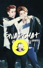 [HIATUS] SnapChat × HunHan by JunHimeq
