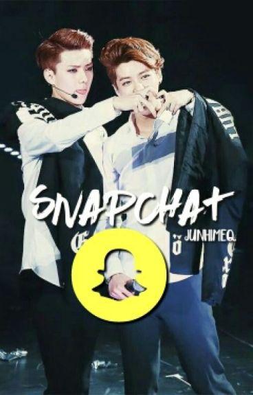 [HIATUS] SnapChat × HunHan
