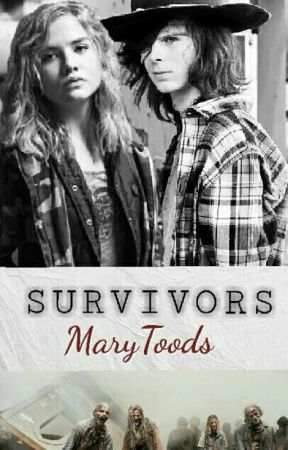 Survivors (Carl Grimes) by MaryToods