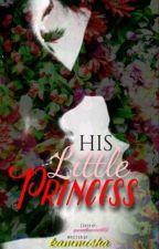 His Little Princess by kammisha