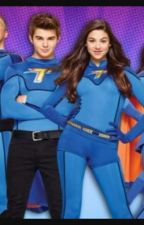 The Thundermans 2 by waterpool12
