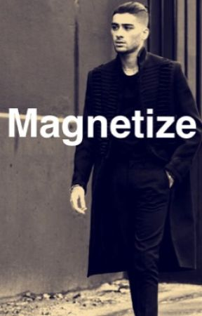 Magnetize  by SosoAlrobiay6