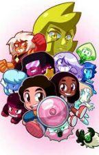 ¡PREGÚNTALES! (Steven Universe) by Chica_Loka_kawaii