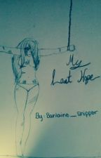 My Lost Hope by Banlaine_Shipper