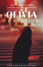Olivia by RainOfLostWords