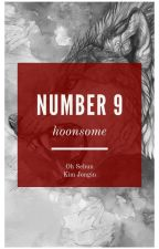 Number 9 ▪ sekai by hoonsome