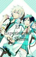 El Experimento De Shinra (Shizaya) by IzaChan21