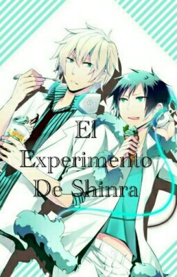 El Experimento De Shinra (Shizaya)