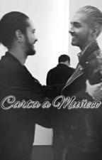 Carta a Muñeco. by MichellitaPlaza