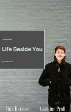 Life Beside You | Finn Harries (EADSL) by skyfallfics