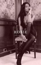 rosie | griezmann by celestials-