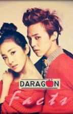 DaraGon Facts! by IamHisssss