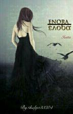 Enora : Isatis by thalya33204
