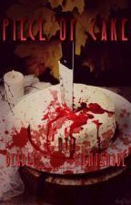 Piece Of Cake by LadyKeya