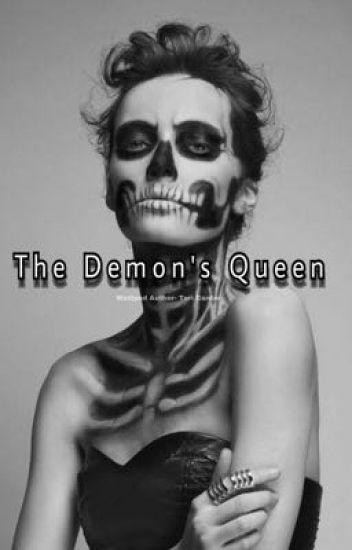 The vampires Queen 2