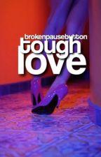 Tough Love→ Sodapop FF by brokenpausebutton