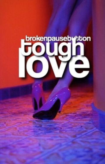 Tough Love→ Sodapop FF