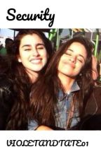 Security ( A Camren fan fiction)  by VioletandTate01