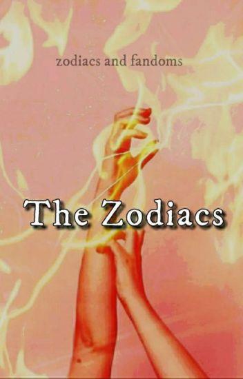 The Zodiacs {Book 1}  ✔