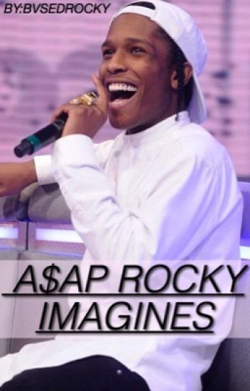 A$AP Rocky Imagines