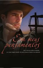 Em meus Pensamentos - Os Sullivans Vol. 8 by mmguerra