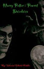 Harry Potter I Powrót Dziedzica  by ValleriaNikolaRiddle