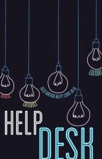 Help Desk by StarlightBookClub