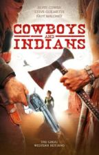 Cowboys And Indians by Hiddles