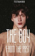 The Boy From The Past by BANDOM_LOVER