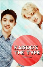 ♡ Kaisoo's the type ♡ by faaavz
