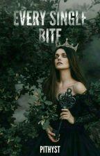 Every Single Bite by LilSnowWhite