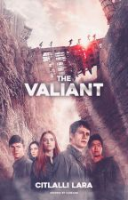 THE VALIANT » TST [2] by life-static