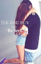 The Bad Boy and The Nerd by AnnaHunte