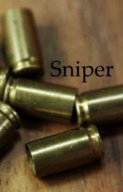 Sniper by DestyniBaxter
