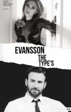 Evansson the Type's by AryRusher